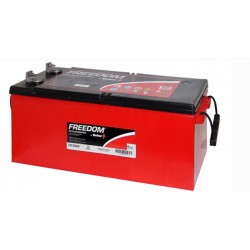 Bateria Freedom 165Ah 12v df-2500 estacionaria