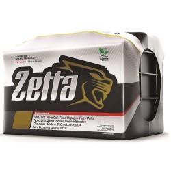 Bateria Zetta 70Ah 12V selada.