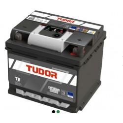 Bateria Tudor 45Ah 12V selada estacionaria